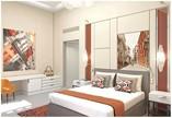 Foto de habitación del hotel con otro decorado