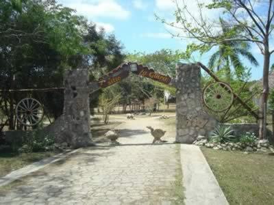 Sitio La GUIRA,Cayo Coco, Cuba