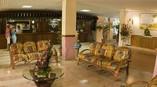 Hotel Acuazul Lobby