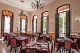Hotel Encanto Camino del principe restaurant,Cuba