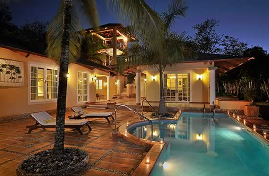 Paradisus Rio de Oro - Garden Villa