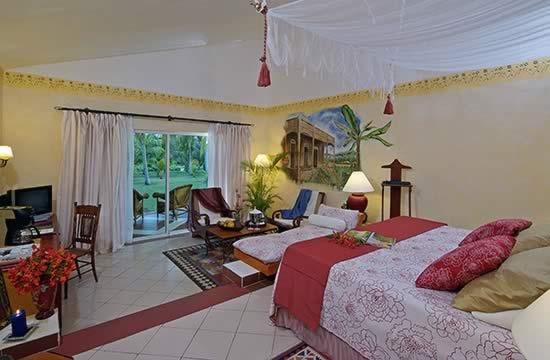 Paradisus Rio de Oro - Junior Suite Deluxe Room