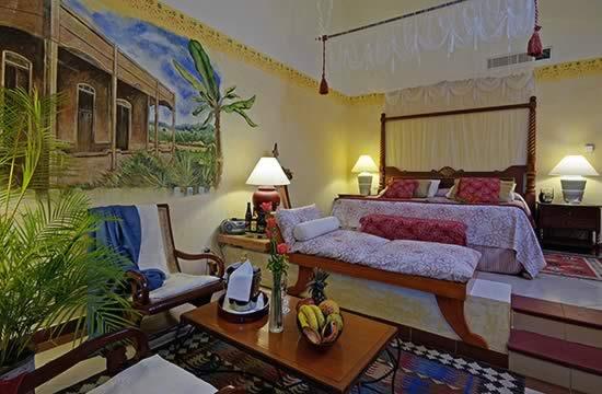 Junior Suite Room - Paradisus Rio de Oro