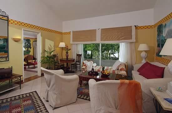Suite De Lujo Hotel Paradisus Rio de Ooro