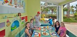 Hotel Sol Cayo Coco Restaurante Infantil