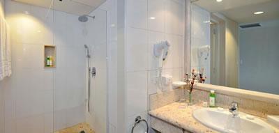 Hotel Sol Cayo Coco Bathroom