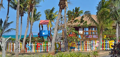 Hotel Sol Cayo Coco Kids