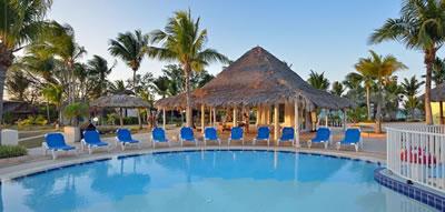 Hotel Sol Cayo Coco Piscina