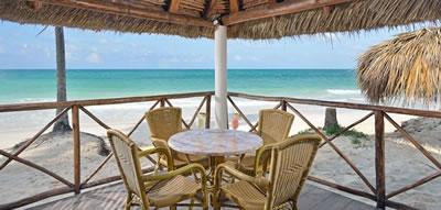 Hotel Sol Cayo Coco Restaurante