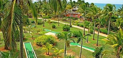 Hotel Sol Cayo Coco Golf