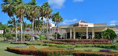 Hotel Sol Cayo Coco Vista