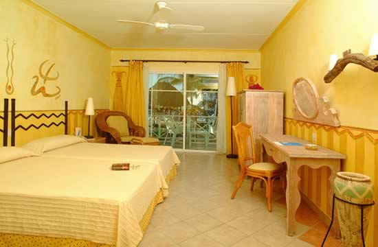 Hotel Sol Cayo Largo - Standard Room