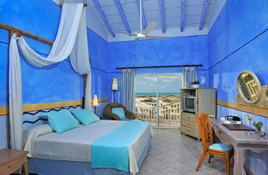Hotel Sol Cayo Largo - Superior Ocean View Room