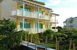 Hotel Sol Cayo Largo vista de edificios