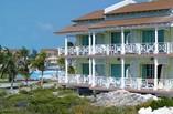 Hotel Sol Cayo Largo vista