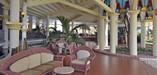 Hotel sol Rio De Luna Y Mares Resort Lobby