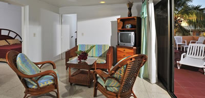 Habitacion Hotel sol Rio De Luna Y Mares Resort