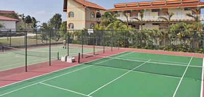 deportes en  Hotel sol Rio De Luna Y Mares Resort