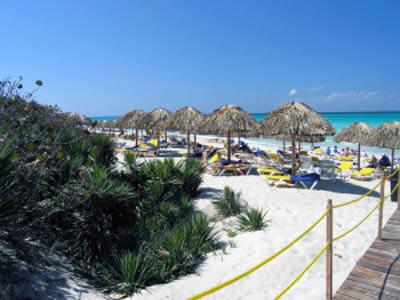 Hotel Iberostar Varadero - Beach