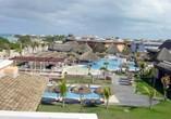Hotel Iberostar Varadero - View