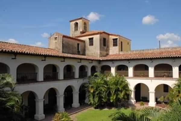 Churs San Juan de dios,Camaguey,Cuba