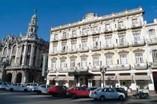 Hotel Inglaterra - Havana, Cuba.