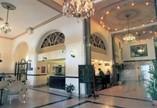 Hotel Inglaterra Reception