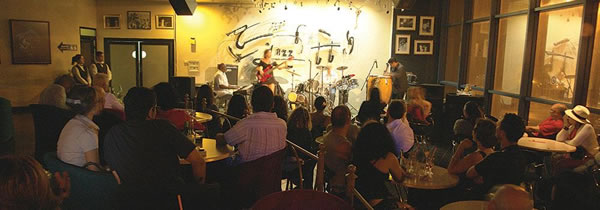 Jazz Café Imagen 3