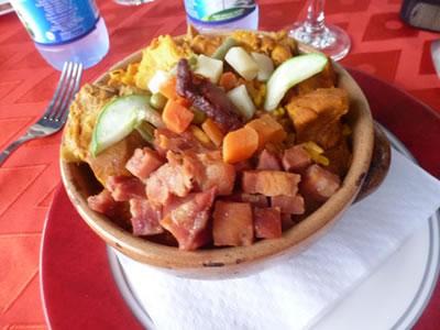 Restaurant La Casa de Don Tomás, Viñales, Cuba