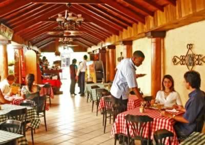 Restaurante La Casona, Baracoa, Cuba