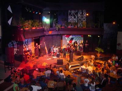 La comparsita, Varadero, Cuba