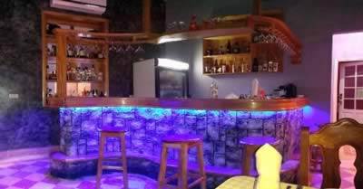 Restaurant- La torre de Holguin, Holguín