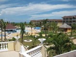 Varadero - Hotel Iberostar Laguna Azul - View