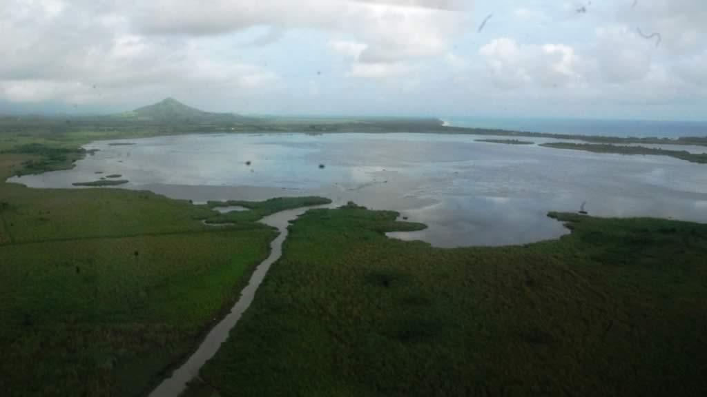 Laguna Redonda, Cuba
