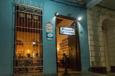 Restaurant Las mamparas Picture 0