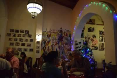 Restaurant Las mamparas Picture 1
