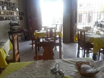Restaurant Las mamparas Picture 2