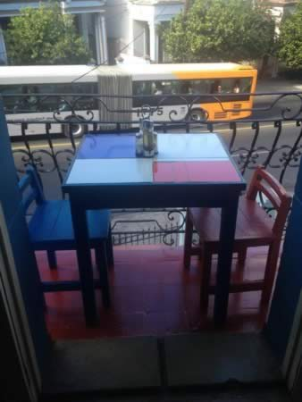 Restaurante Locos por Cuba, Habana, Cuba