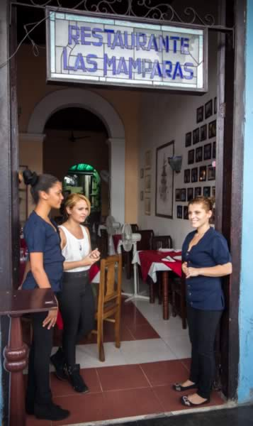 Restaurant Las mamparas Picture 5