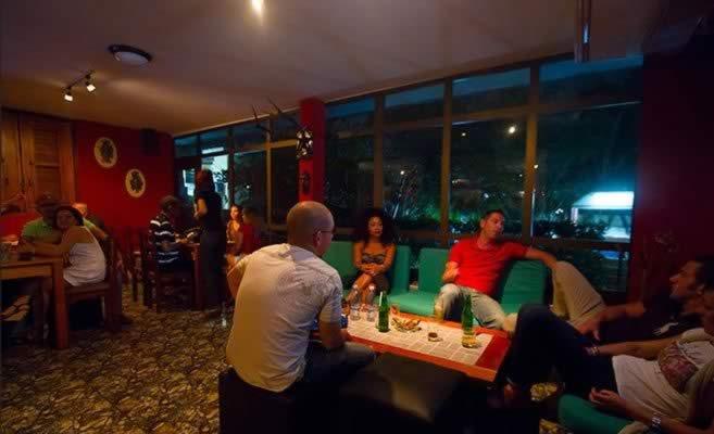 Melen Club,Habana, Cuba