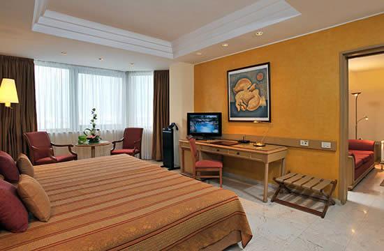 Habitacion Suite - Hotel Melia Cohiba