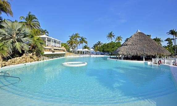 Melia Varadero hotel pool