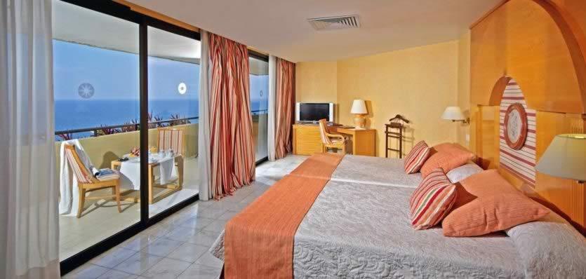 Hotel Melia Habana - Habitación Estándar VistaMar