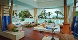 Hotel Melia Las Americas - Palapas