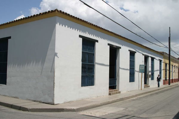 Birthplace of Calixto García Picture 1