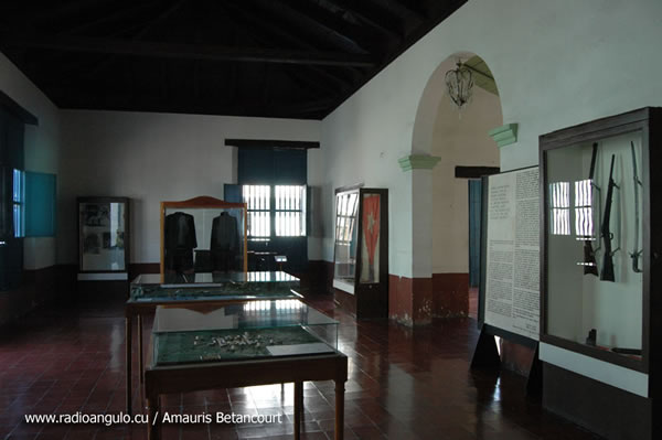 Birthplace of Calixto García Picture 2