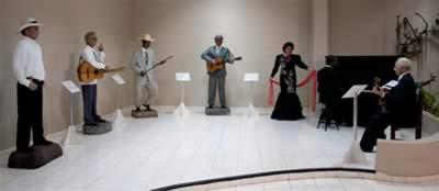 Museo de Cera, Bayamo, Granma, Cuba