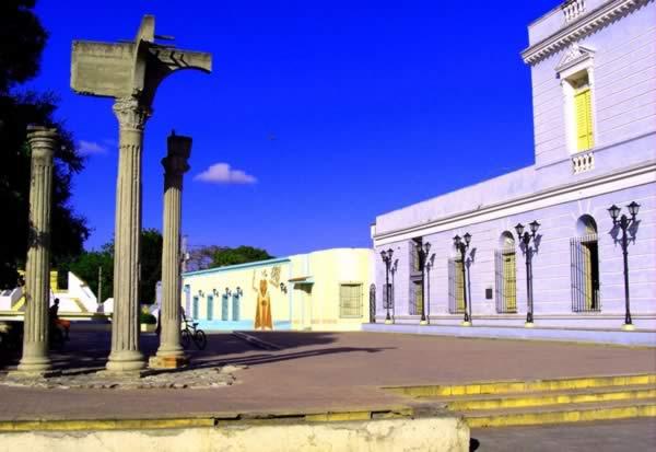 Provincial Museum, Las Tunas, Cuba