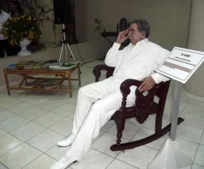 Wax Museum, Bayamo, Granma, Cuba