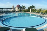 Hotel Iberostar Parque Central - Havana, Cuba.